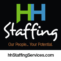 HH Staffing Non Model Square