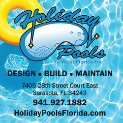 Holiday Pools Model